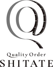 Quality Order SHITATE